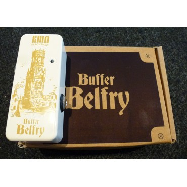 KMA Audio Machines - Belfry Buffer