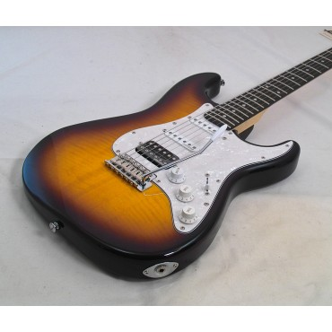 Vintage Custom Spec V6HFTB
