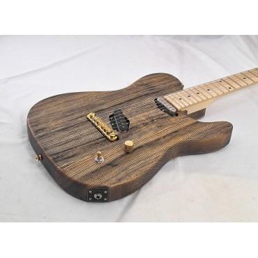 Slick Guitars SL 50 black...
