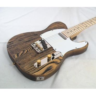Slick Guitars SL 51 Black...