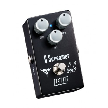 BBE OG-1 G Screamer Pedal