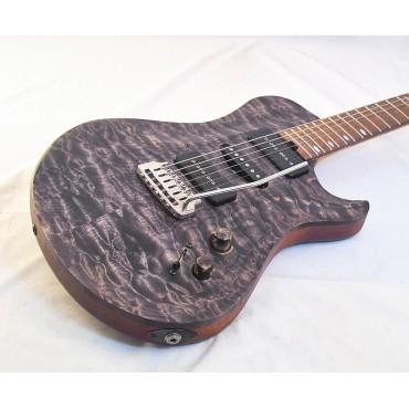 Warrior Guitars Rick...