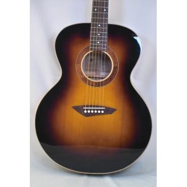 Heeres Guitars Small Jumbo...