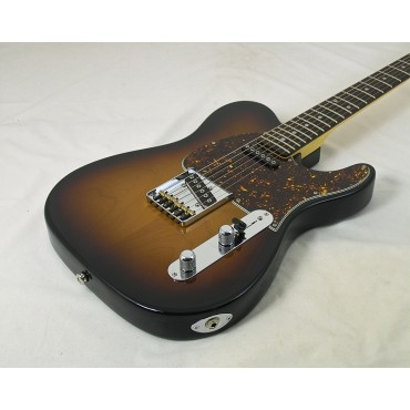 G&L Asat Classic USA 3-Tone...