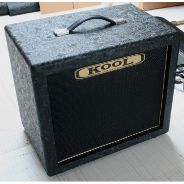 Kool Amplification XOsn112CB75 , open back