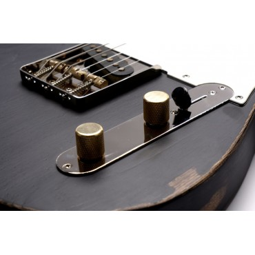 Slick Guitars SL 51 Black