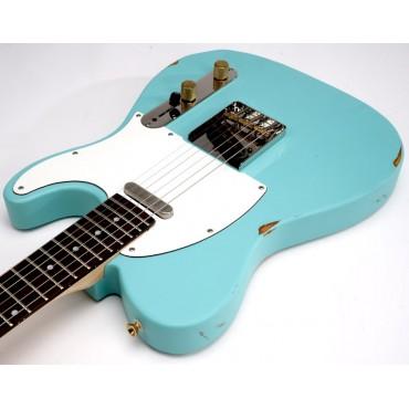 Slick Guitars SL 51 Daphne...
