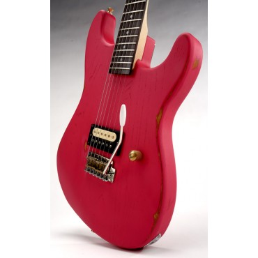 Slick Guitars SL 54 T Coral...