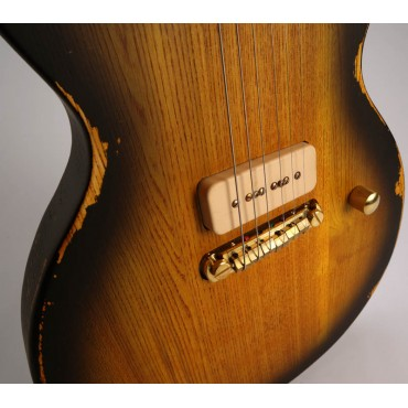 Slick Guitars SL 59 Sunburst