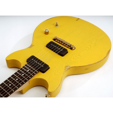 Slick Guitars SL 60 TV Yellow
