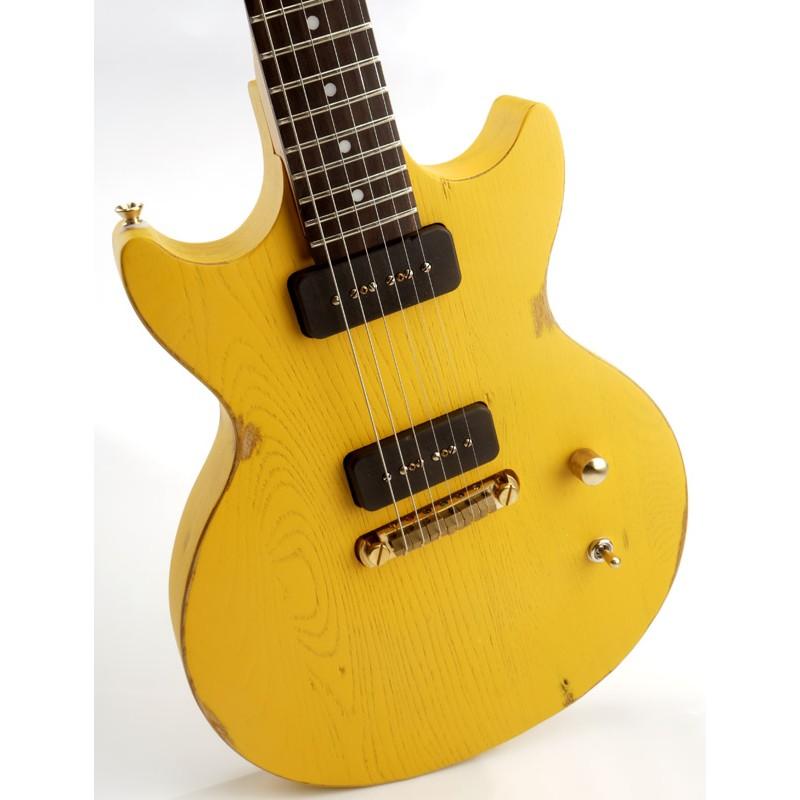 Slick Guitars Sl 60 Tv Yellow