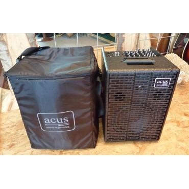 ACUS One 8 200 BK Set incl Original - Tasche