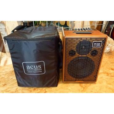 ACUS One 8 200 Wood Set incl Original - Tasche