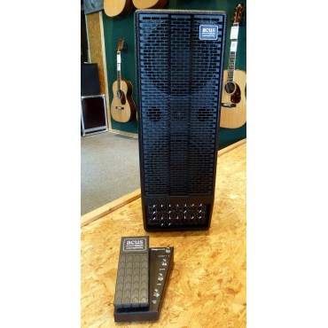 ACUS STAGE 350 Black Sonderdeal incl Remote