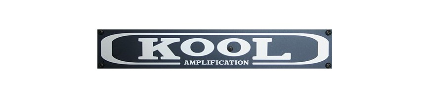 Kool Amplification