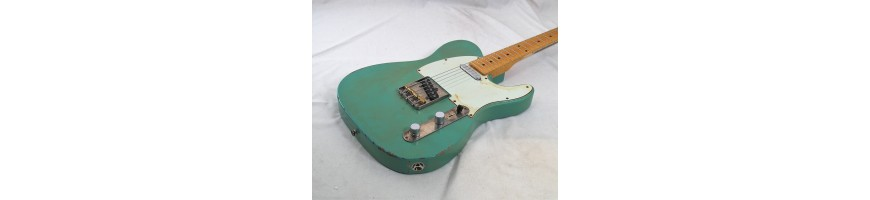 Kauffmann Guitars