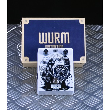 KMA Audio Machines  WURM Distortion