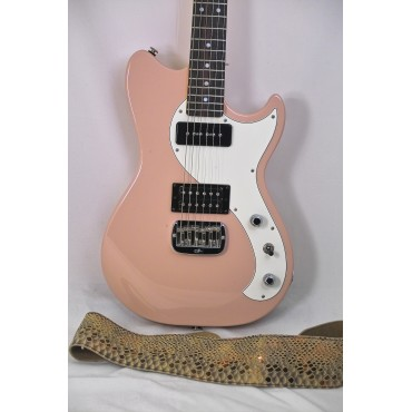 G&L Fallout USA Shell Pink...