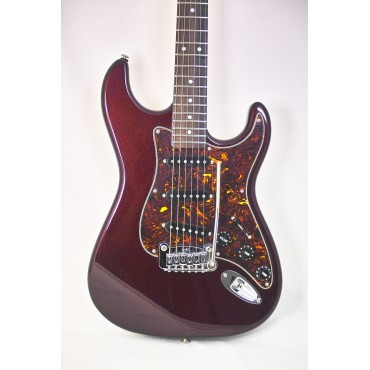G&L Legacy USA Ruby Red...