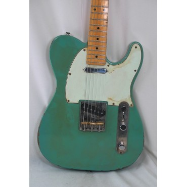 Kauffmann 56 T Surf Green