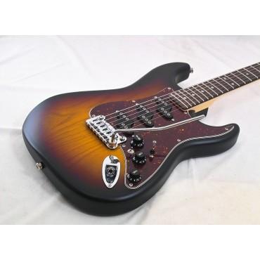 G&L Comanche USA  3 - Tone...