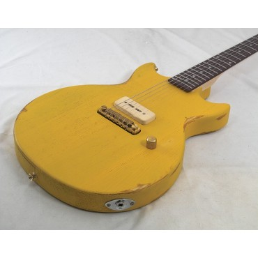Slick Guitars SL 59 TV Yellow