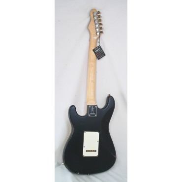 Slick Guitars SL 57 Black /...