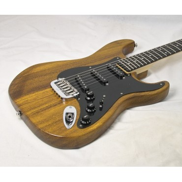 G&L Legacy USA Indian...