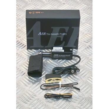 AER AK 15+