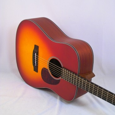 Aria 111 MTCS Cherry Sunburst