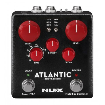 NUX Atlantic Delay / Reverb