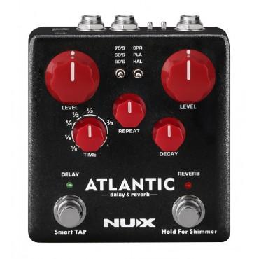 NUX Atlantic Delay / Reverb