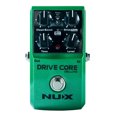 NUX Drive Core Deluxe...