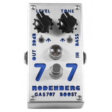 Rodenberg GAS 707 NG Clean...