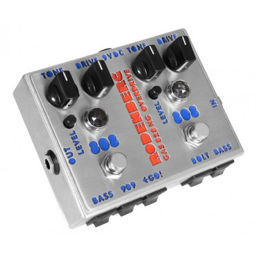 Rodenberg GAS-828 NG Overdrive