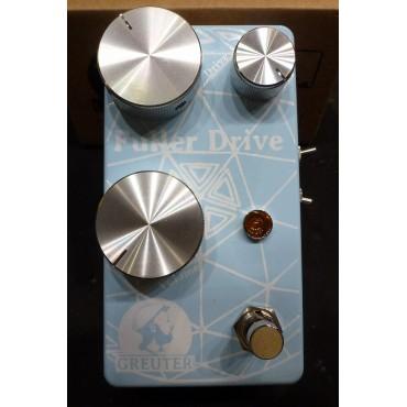 Greuter Audio Fuller Drive