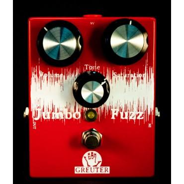 Greuter Audio Jumbo Fuzz