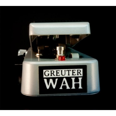 Greuter Audio Wah