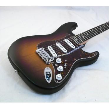 G&L S 500 USA 3 Tone...