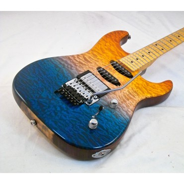 G&L Invader USA Custom Shop...