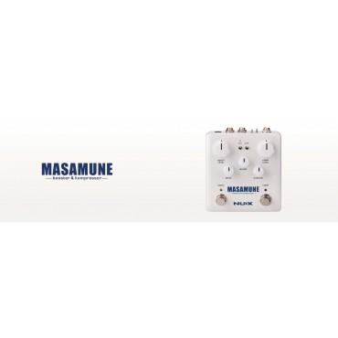 NUX Masamune Kompressor /...