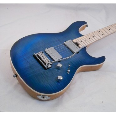 Cort G 290 FAT Bright Blue...