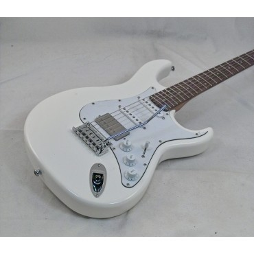 Cort G 260 CS Olympic White
