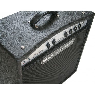 Kool Amplification Blue Sky 18 Watt Combo