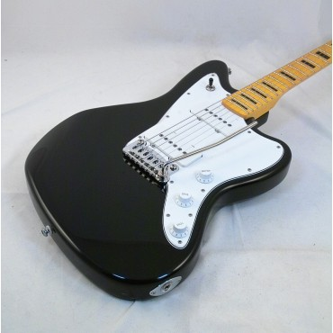 G&L TRIBUTE Doheny Black,...
