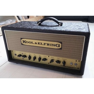 Kool Amplification Straight 8 Top