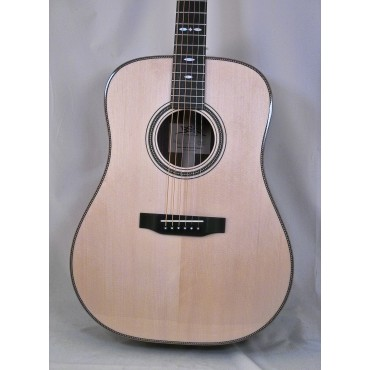 BSG Guitars D 27 F Dreadnought