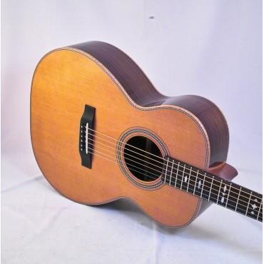 BSG Guitars 0M 27 F  Cedar...