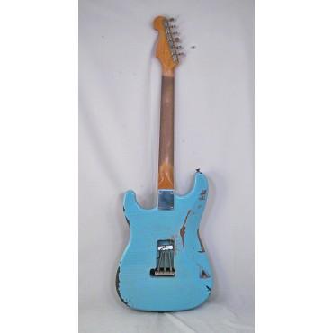 Kauffmann 63 HSS Sonic Blue...