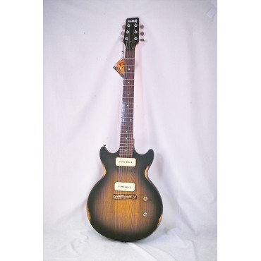 Slick Guitars SL 60 Sunburst